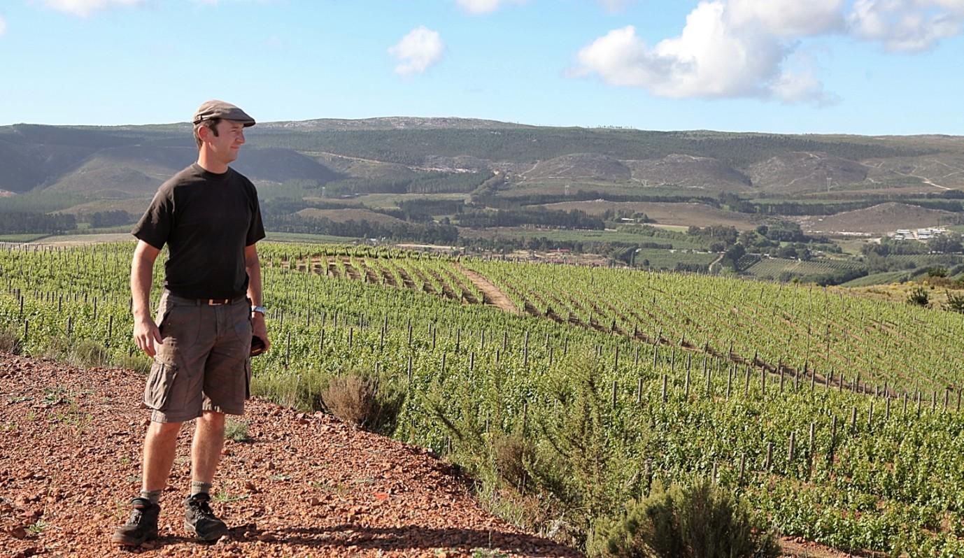 Meet & Taste, Koen Roose – Spioenkop Wines
