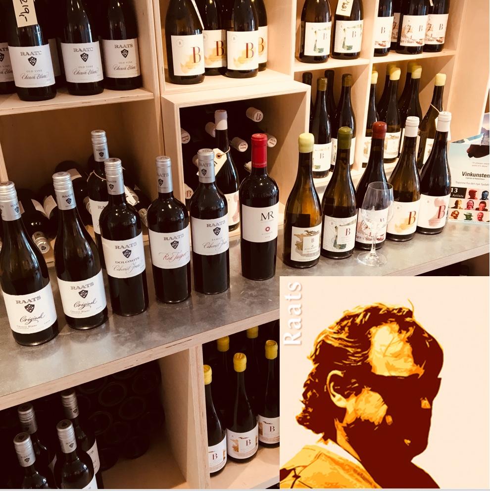 Gårdbesøg & Vinsmagning 5. juni kl. 18-20 (Grundlovsdag)